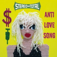 "Anti Love Song [7"" EP]"