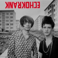 Echokrank_LP_cover